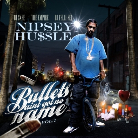 Stream & Purchase Nipsey Hussle's Full Discography (((Major Releases)))