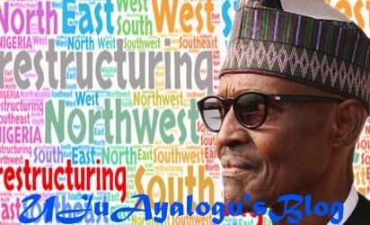 Buhari: I will leave Nigeria better than I met it