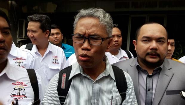 Praperadilan Ditolak Hakim, Buni Yani Meradang!