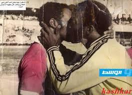 وفاة لاعب ومدرب المنتخب الليبي السابق ناجى المعداني
