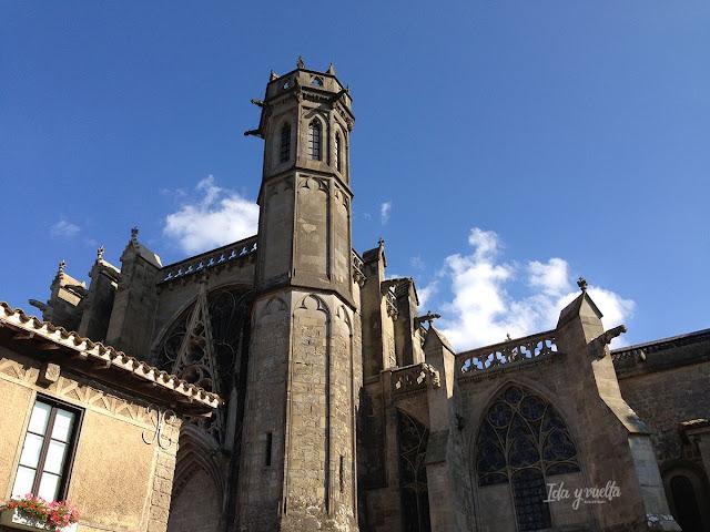 Catedral de San Nazario