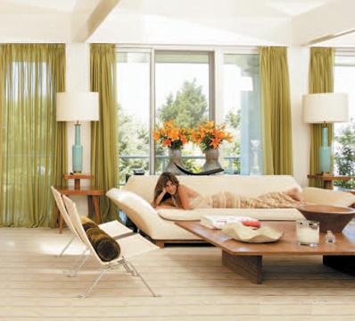 model rumah minimalis: tips desain interior rumah