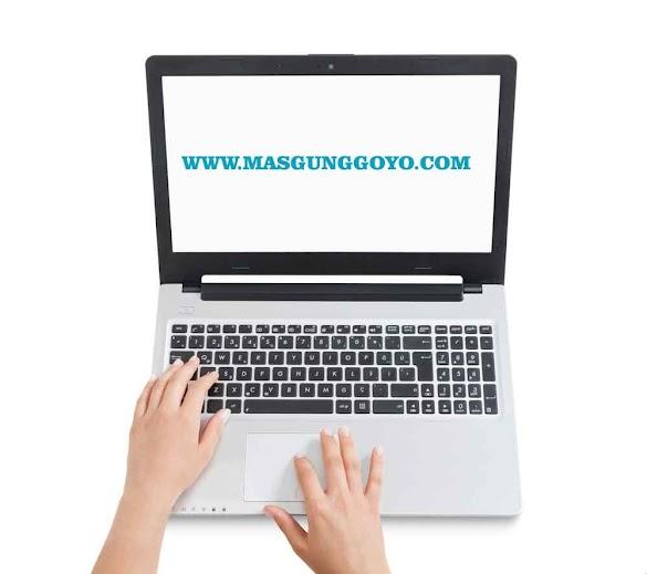 Cara Atasi Touchpad Dan Keyboard Laptop Tidak Berfungsi