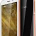 Harga Ponsel Android Murah Advan i5A Glassy Gold, Spesifikasi Kamera 13 MP