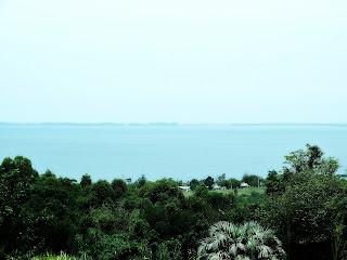 A Lagoa dos Barros - Caminho de Santiago, Santo Antônio da Patrulha