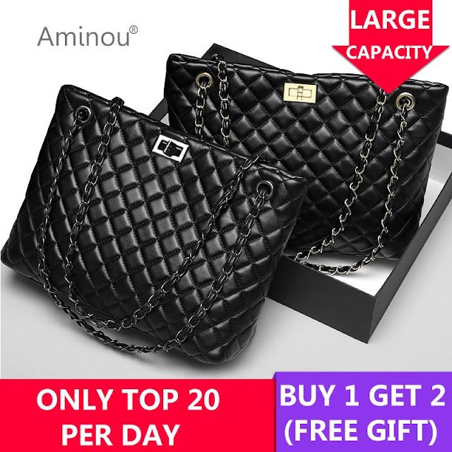 Ladies bag at myratos.com