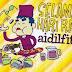 Kata² Pantun Ucapan Selamat Idul Fitri (SMS BBM) ^
