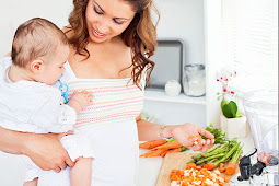20 Makanan Sehat dan Bergizi untuk Ibu Hamil dan Menyusui