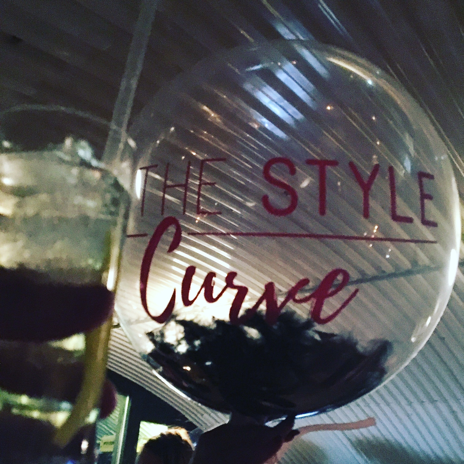 IN THE STYLE CURVE Launch
