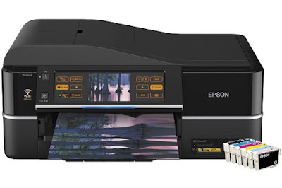 Epson Stylus SX600FW Printer Driver Download