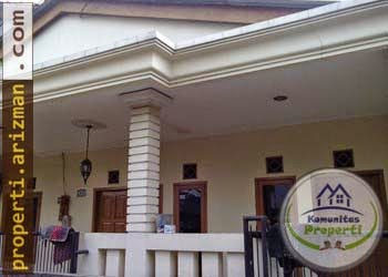 Dijual Rumah Siap Huni Cipinang Jakarta
