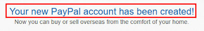 paypal account verify kaise kare