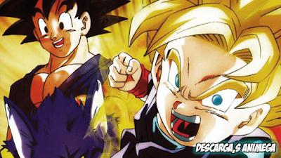 Dragon Ball GT 100 Años Despues Audio: Latino/Japones Sub: Español Servidor: Mega