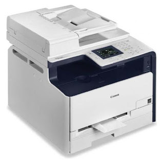 Cw multifunction printer combines high character printing Canon i-SENSYS MF628cw Driver Download