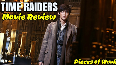 Review Film Terbaru Time Riders