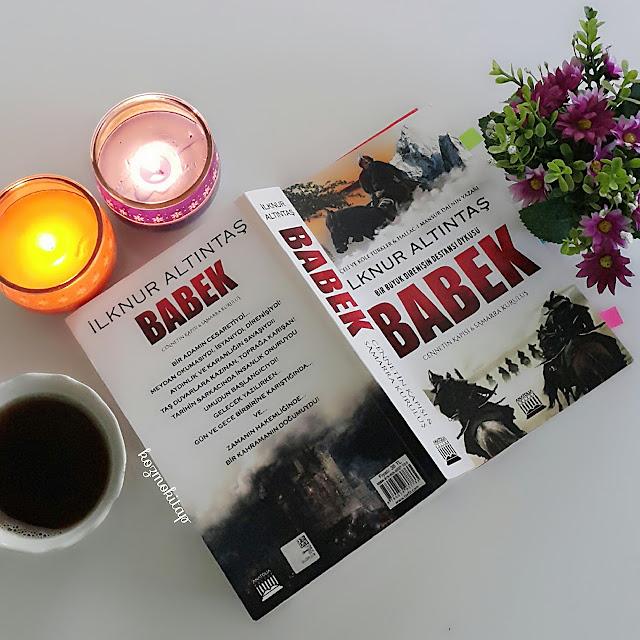 Babek & Cennetin Kapısı ve Samarra Kuruluş
