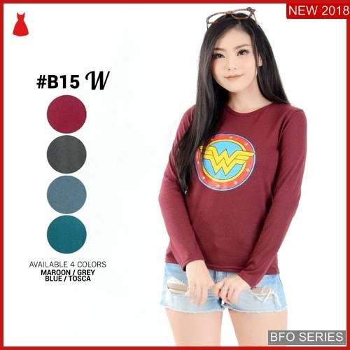BFO237B30 BAJU Model ATASAN T Jaman Now SHIRT BMGShop