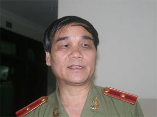 Nguyễn Đức Nhanh (Nguồn: Dân Làm Báo)