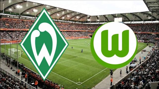 Werder Bremen vs Wolfsburg Full Match & Highlights 11 February 2018