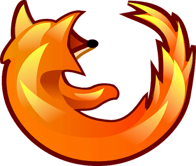 "There's no fox in the logo of the famous internet browser ""Firefox"""