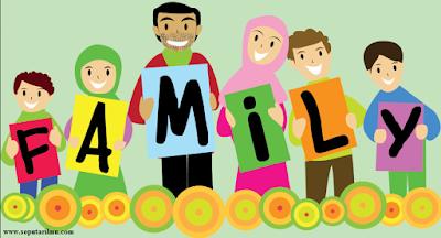 Pengertian, Fungsi Lembaga Keluarga, dan Tahap-Tahap Perkembangan Keluarga