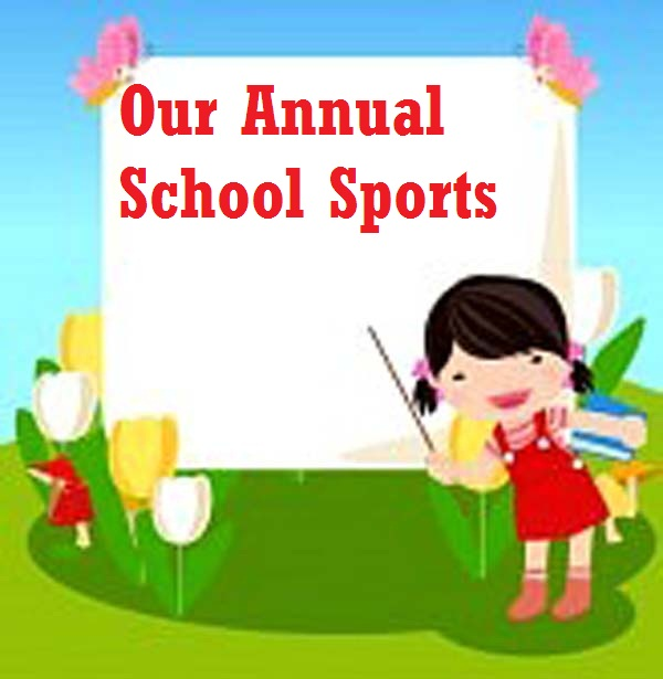 essay on school annual sports High school sports in america essay - save high school sports for years, sports have been a part of american high schools they have been a source of school pride and give people a connection to their school.