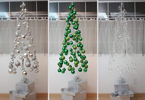 """22 gợi ý dựng cây thông Giáng Sinh tiết kiệm nhưng """"Độc Nhất Vô Nhị"""""""