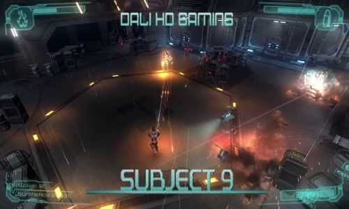 Download The Subject Free For PC