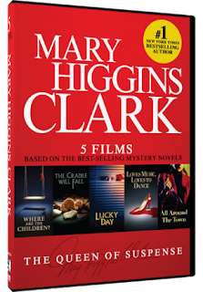 Review - Mary Higgins Clark: Bestselling Mysteries: 5 Movie Collection