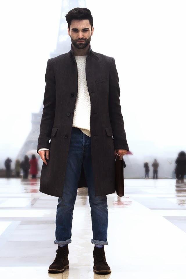 endroits defile fashion week paris