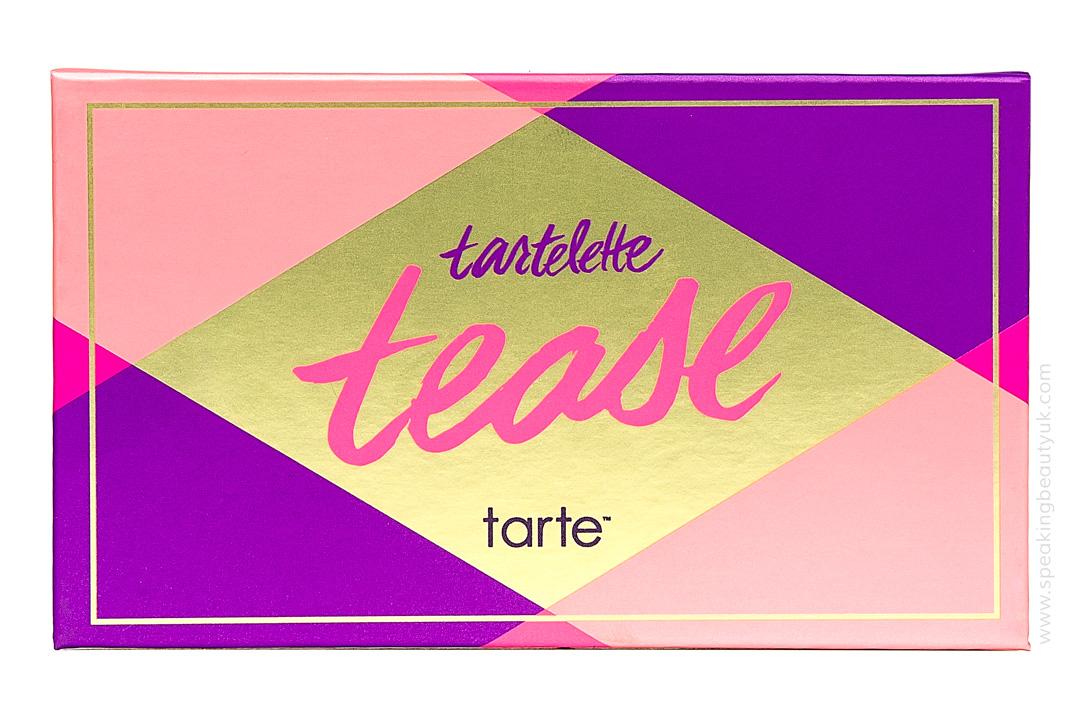 Tarte Tartelette Tease Palette