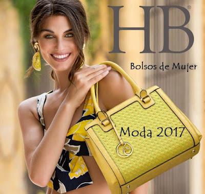 bolsos de dama hb handbags primavera 2017