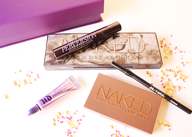 Mis 5 imprescindibles de Urban Decay