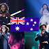 Wie volgt Jessica Mauboy op in Australië?
