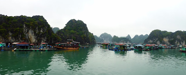 Exploring Serene Beauty Of Halong Bay Second At Vietnam