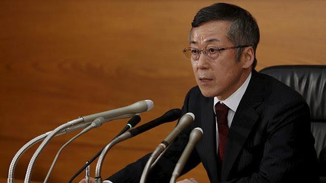 El vice primer ministro de Japón sugiere que las intenciones de Hitler pudieron ser correctas