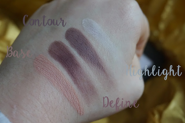 Kat_Von_D_shade_+_light_eye_contour_quad_ensemble_contour_des_yeux_palette_plum_violets_mats_revue_avis_swatches_tutoriel_maquillage_01