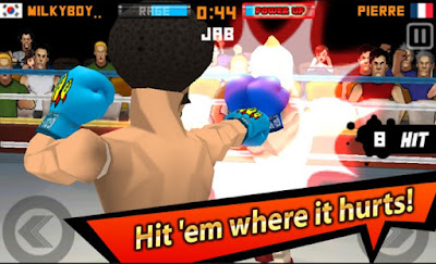 Punch Hero latest version