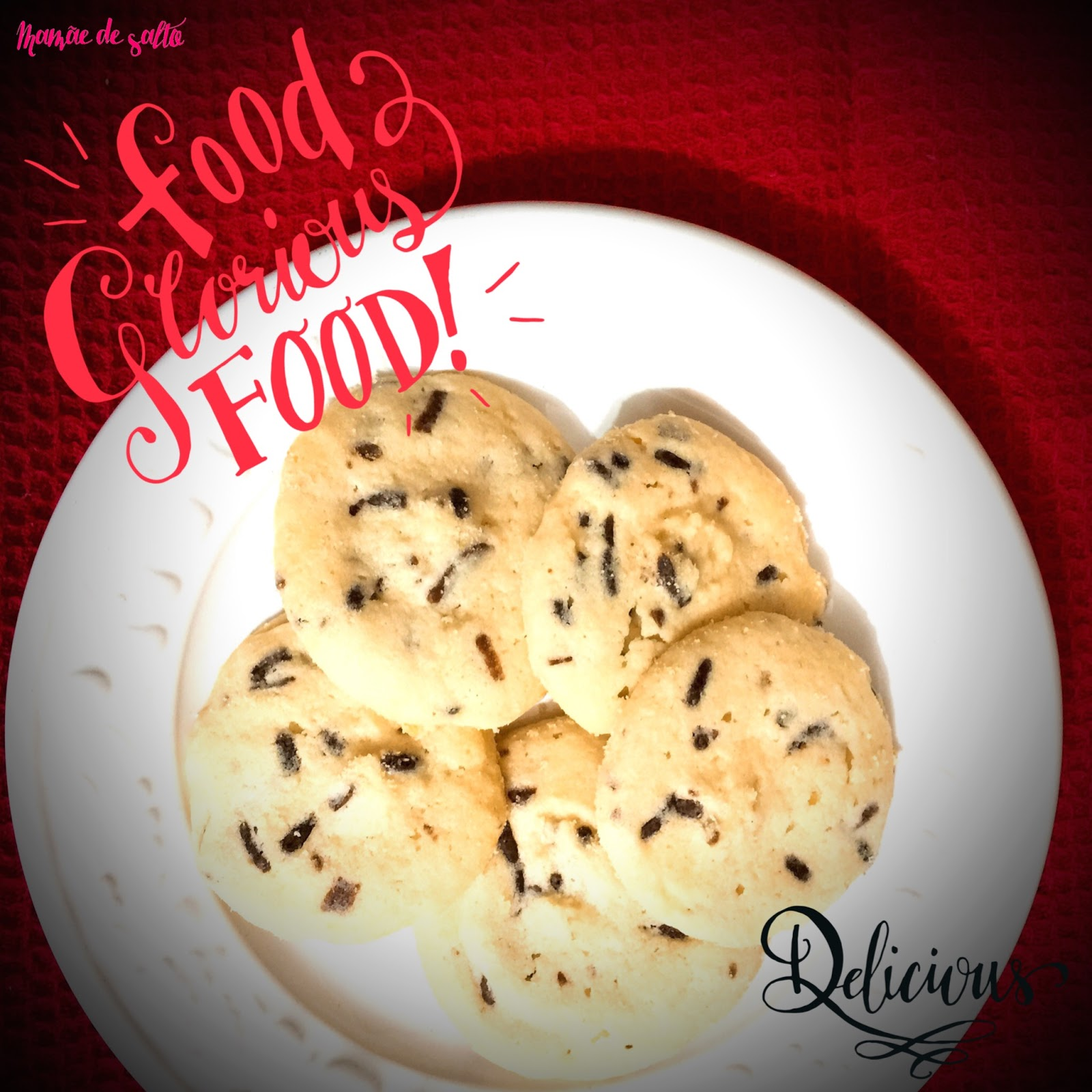 biscoito laranja com chocolate bolachas holandesas jonker ... blog Mamãe de Salto