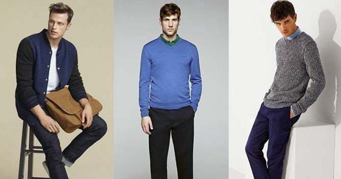 Tips Mengupradge Style Fashion Pria Untuk Kuliahan Aneka Tips Dan Informasi Bermanfaat