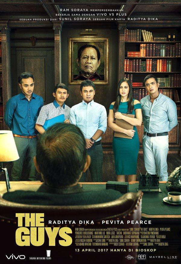 download film indonesia terbaru the guys 2017 full movie