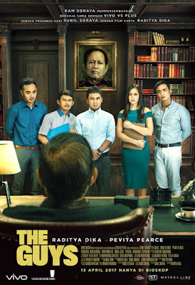 Download Film Indonesia Terbaru The Guys (2017) Full Movie Gratis