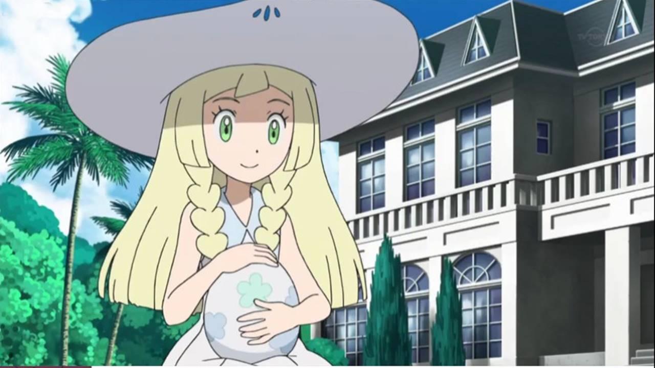 Pokemon Sol y Luna cap 9 Sub Español