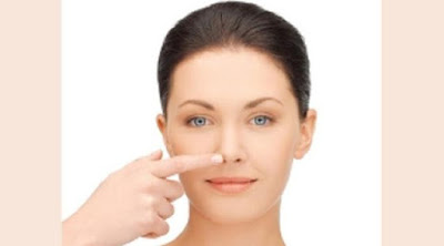Cara Alami Mengatasi Hidung Berminyak
