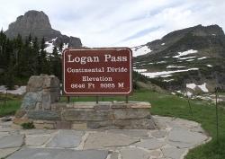 Govternment Shutdown in Glacier National Park