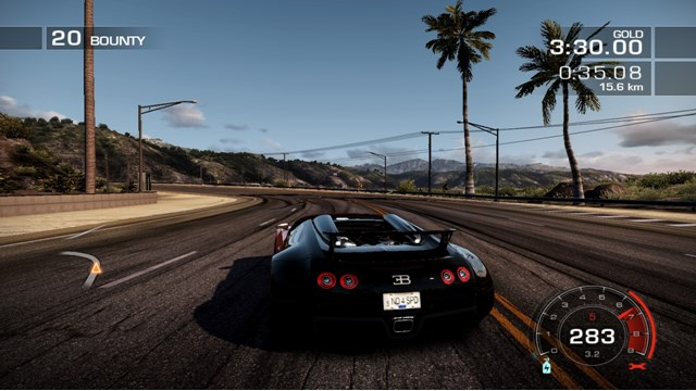 Download Need for Speed Hot Pursuit PC Games Gameplay