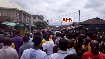 Confusion As Mysterious Slaps Allegedly Kill 6 In Abia State (See Photos)