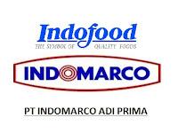 Lowongan Kerja PT. Indomarco Adi Prima Pekanbaru