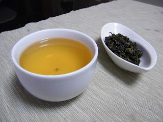 鹿谷凍頂貴妃茶
