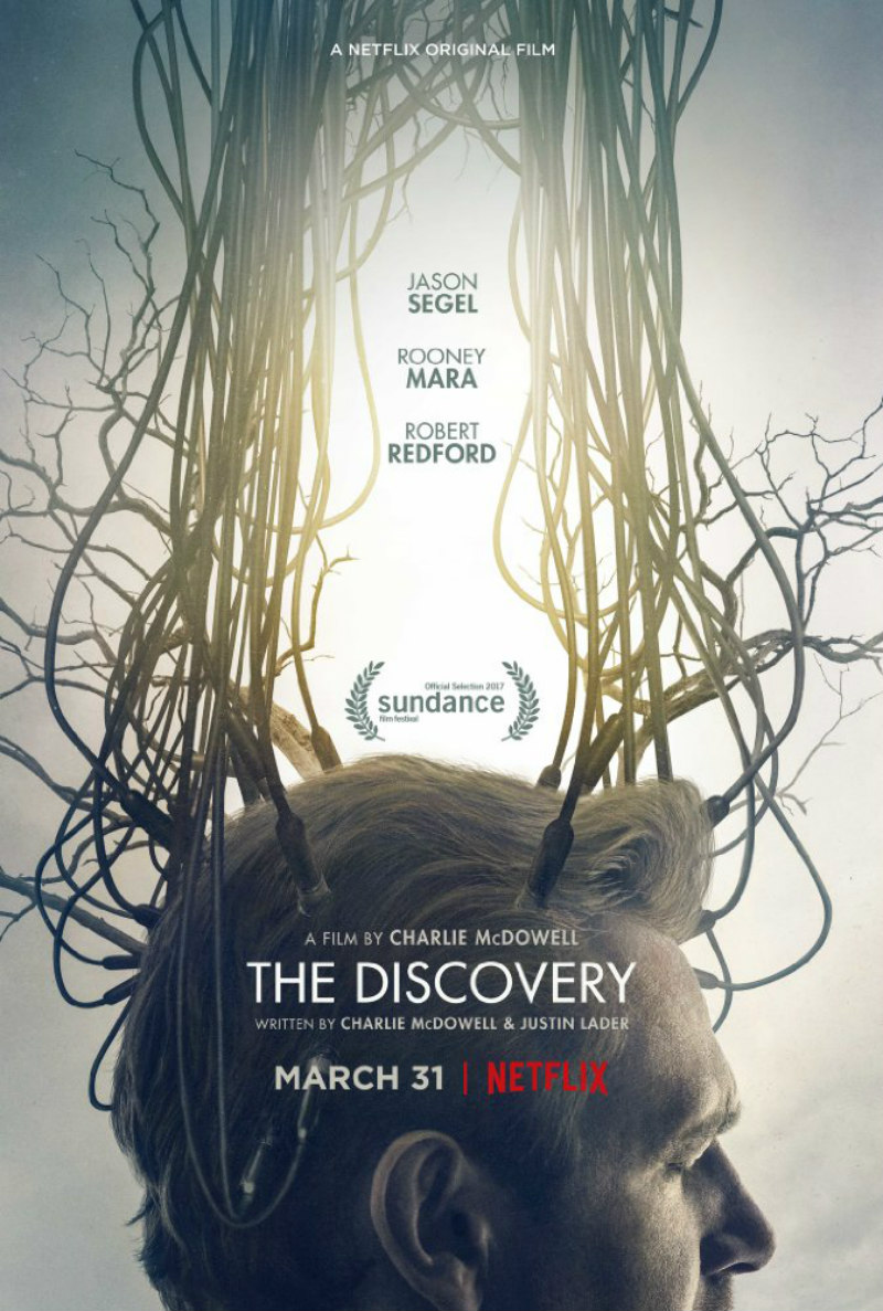 the discovery poster